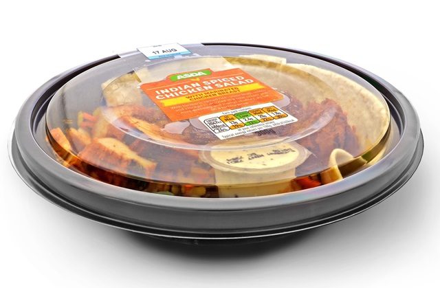 Kingsmoor Packaging maintains food-to-go impetus for Greencore