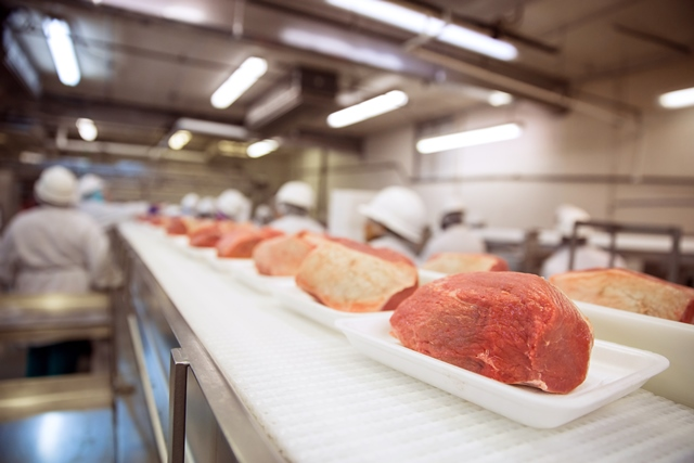 Stampede Meat invests $36m in processing facility