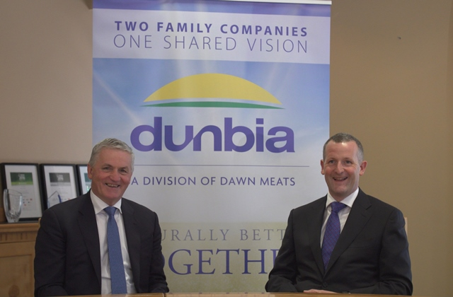 Dawn Meats, Dunbia joint venture cleared by regulators