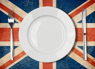 Overseas businesses make up greater share of UK food sector