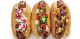 Beyond Meat bolsters portfolio with hot dog addition