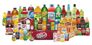 Dr Pepper Snapple and Kuerig form mega beverage company