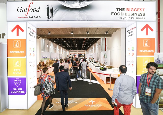 MEA region to deliver 'strongest growth for global F&B industry'