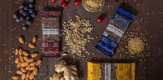 ReGrained launches snack bars made from upcycled grains