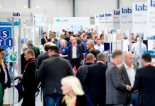 Save the date for the UK's only lab-dedicated exhibition showcase