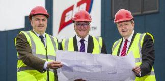ABP invests £17m in Scottish processing plant