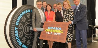 Mondelēz invests $200m in Czech biscuit plant to boost European growth