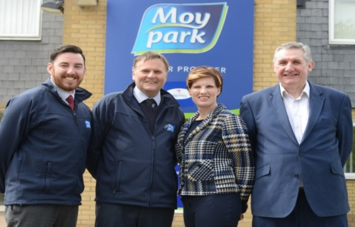Moy Park bolsters production sites with £18m investment