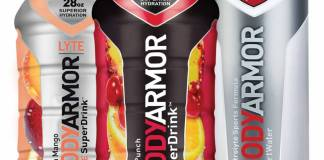 Coca-Cola gains Gatorade rival with stake in BodyArmour
