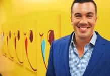 Hippeas targeting $100m with CEO appointment