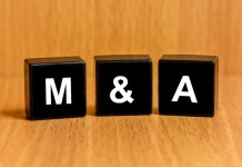 Food and drink sector sees fall in M&A activity