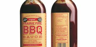 Authentic BBQ taste all year round