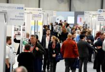 Lab Innovations a hit with visitors, exhibitors and speakers