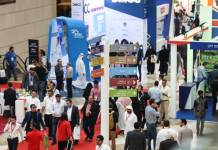 Exhibitors using Gulfood as launchpad for healthy food fare