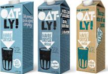Oatly expanding footprint with first US site