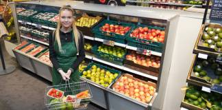Loose produce launched as part of M&S plastic reduction plan