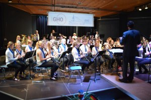 GHO Symphonic Band