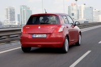 Fuldmoden Suzuki Swift | FDM