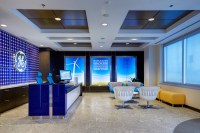 Corporate Office by FDM Designs - General Electric ...