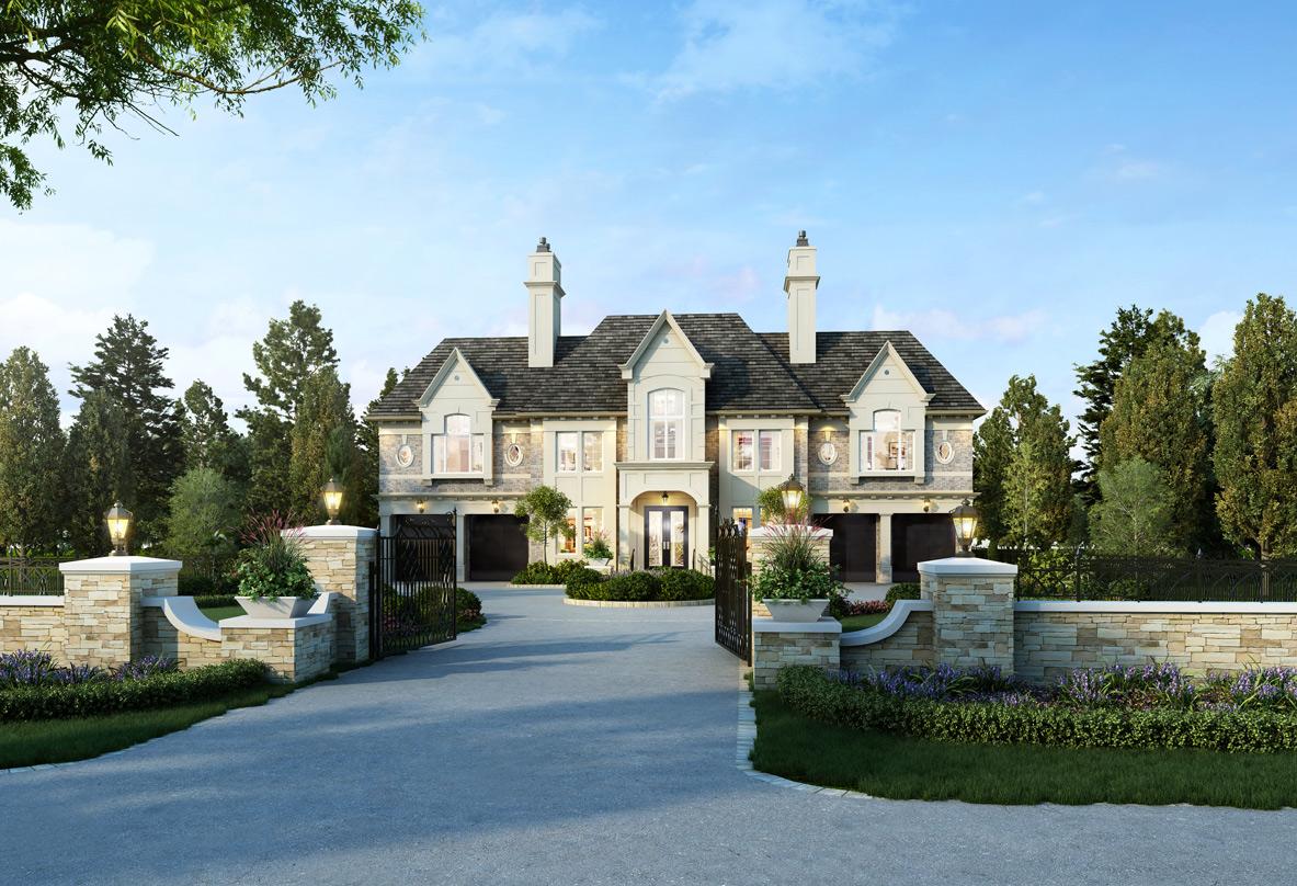 High End Home Decor