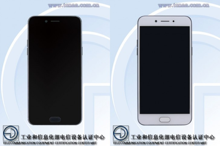 A new Oppo A77 appears on TENAA: faster chipset, latest Android, same cameras - GSMArena.com news