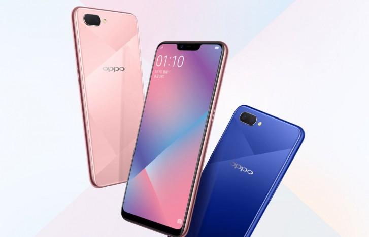 Ponsel itu memiliki ukuran 6,5 inci; Harga Dan Full Spesifikasi Oppo A5s Terbaru 2021 - Simplenoize.com