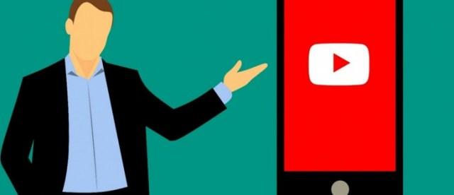 Youtube & Webinars for Content Marketing