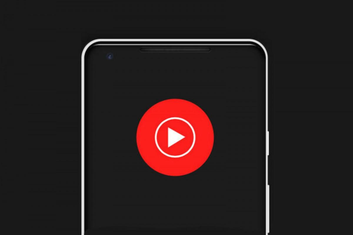 Aplikasi musik YouTube bergabung dengan 500 juta klub unduhan