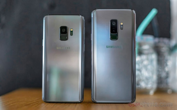 Samsung Galaxy S9 to get second Android 10 beta next week