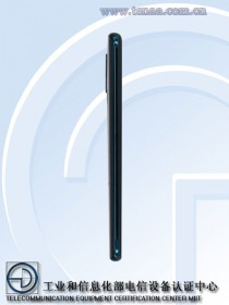 Huawei Enjoy 10 profile