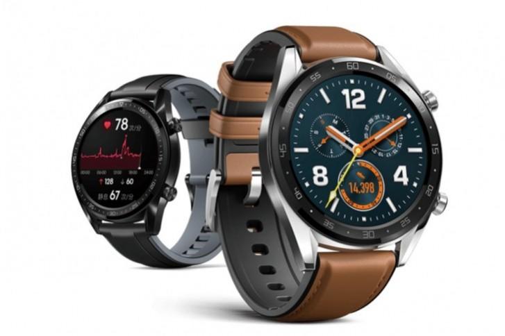 Oppo olhando para entrar no negócio smartwatch, Huawei para trazer HarmonyOS em seu próximo relógio
