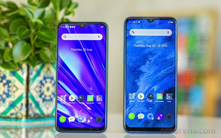 Realme teases new phone series coming September 4