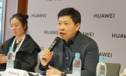 Interview: Huawei CEO addresses Mate 30's limitations following event