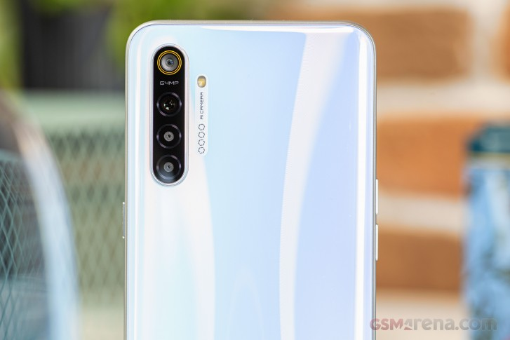 The Realme XT is here with a 64MP camera, 20W charging and SD712
