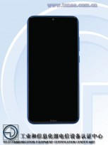 Redmi 8A from all sides
