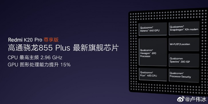 Redmi K20 series tops 3 million sales, new K20 Pro Exclusive Edition coming September 19