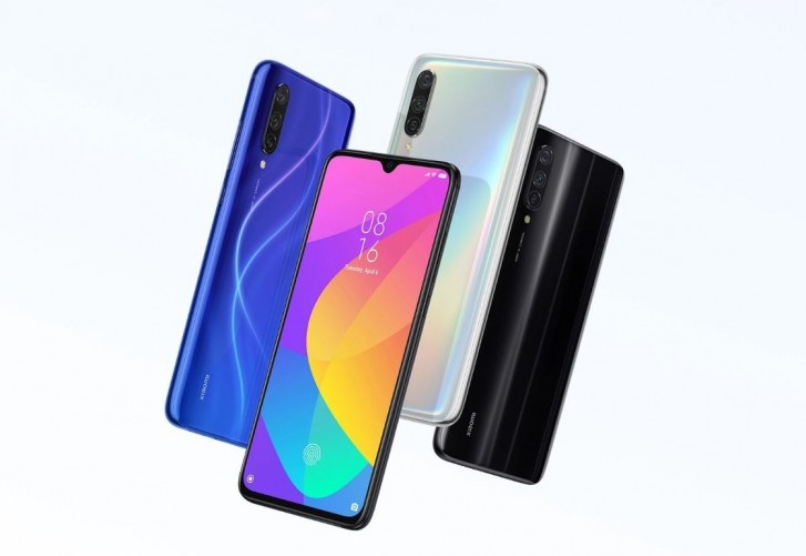 Xiaomi Mi 9 Lite goes official in Spain for €319