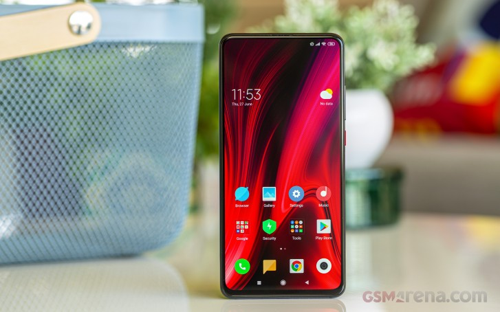 Xiaomi promises Android 10 for the Mi 9T as early as next month