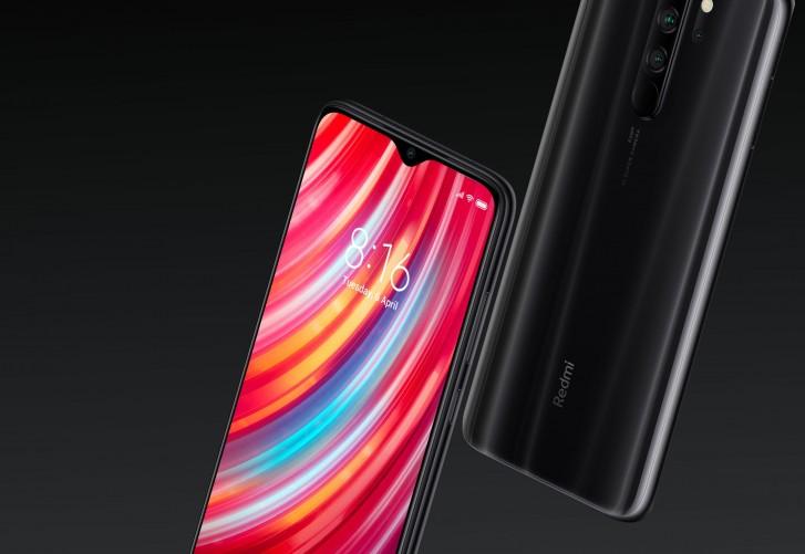 Redmi Note 8 Pro and Note 8 arrive in India - GSMArena.com news