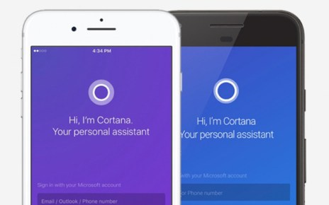 Microsoft shuts down Cortana app on Android and iOS