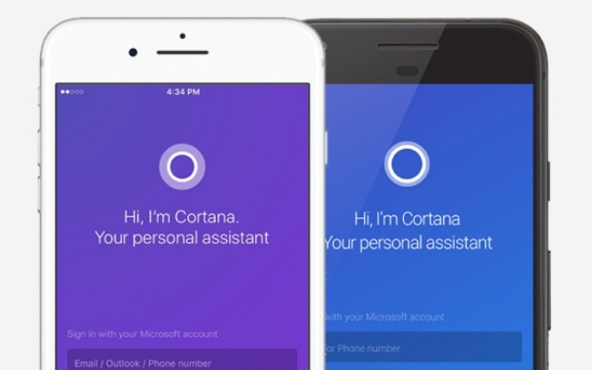 Microsoft shuts down Cortana app on Android and iOS - GSMArena.com news