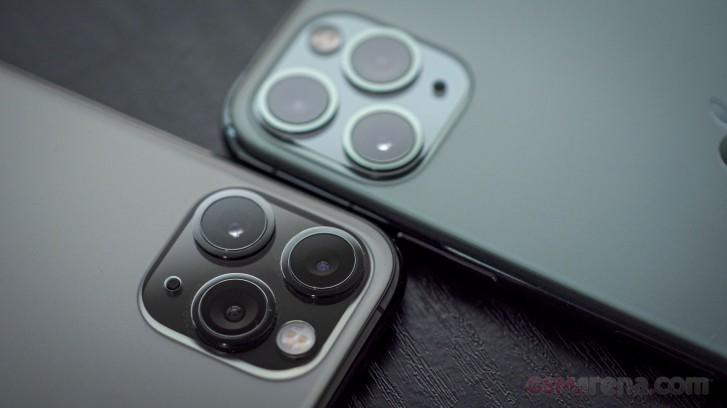 DxOMark: iPhone 11 Pro Max isn't as good as he Xiaomi Mi CC9 Pro