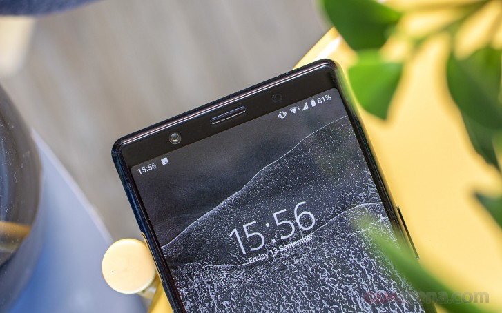 DxOMark gives the Sony Xperia 5 an unsaatisfactory selfie score