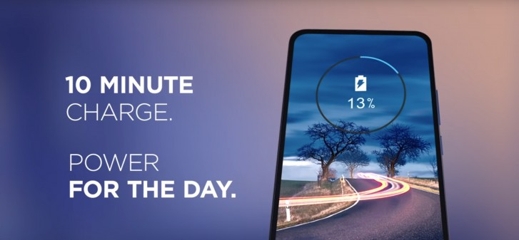 Weekly poll: Motorola One Hyper