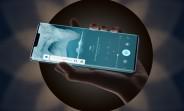 Huawei Mate 30 Pro tidak bengkok atau pecah dalam uji ketahanan