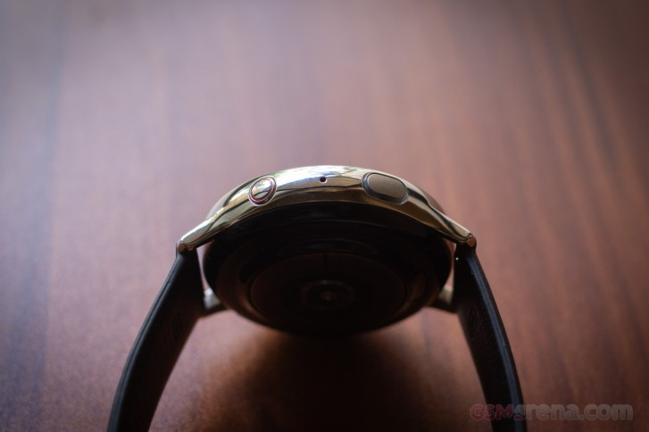 Samsung Galaxy Watch Active2 Review