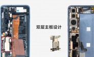 See the Xiaomi Mi 10 Pro from the inside, benchmark score appears