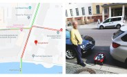 An artist created Google Maps traffic jams by pulling a wagon full of smartphones