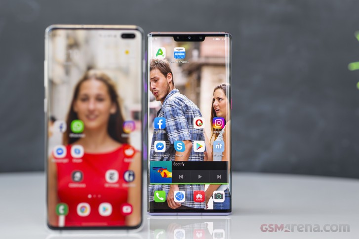 Google reportedly applied for exemption to give Huawei its Services
