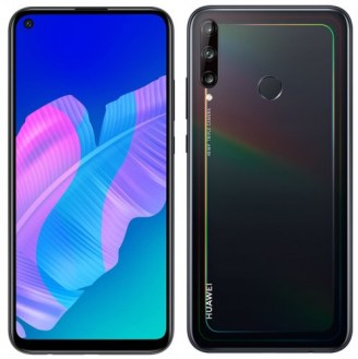 Huawei Y7p announced with a 48MP camera and 4,000 mAh battery